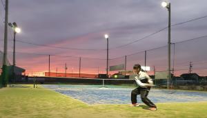 吉田テニスカレッジ