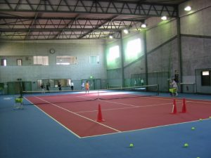 テニススクールファイン