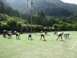 ファインパルイワタテニスクラブ