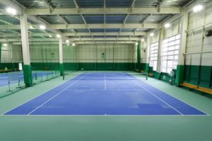 ライジングテニスクラブ 北野校