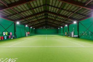 ライジングテニスクラブ