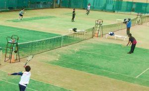 リックス静岡テニスクラブ