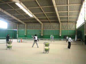 佐鳴台ローンテニスクラブ