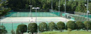多田ハイグリーンテニス