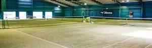 甲子園テニススクール