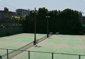 自由が丘インターナショナルテニスカレッジ