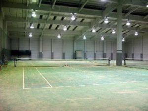 TCSテニススクール