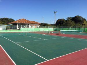 三重グリーンテニスクラブ