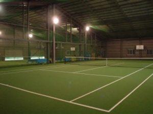ニックインドアテニスカレッジ