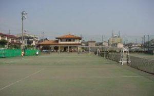 人丸テニスクラブ