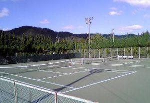 西条ロイヤルテニスクラブ