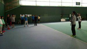 小樽グリーンテニスクラブ
