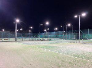 駿河台ローンテニスクラブ
