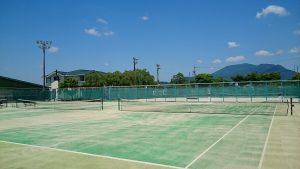 恵那峡テニスクラブ