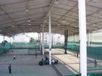 リョーコーテニスクラブ