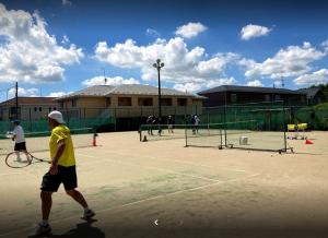 エターナルトップテニススクール