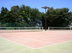 テニススクールZAIN