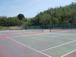 テニスクラブ マギーノ