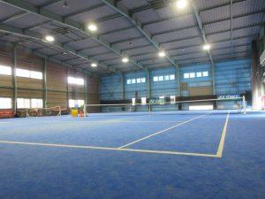T-1インドアテニススクール