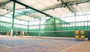 サンスポーツテニススクール